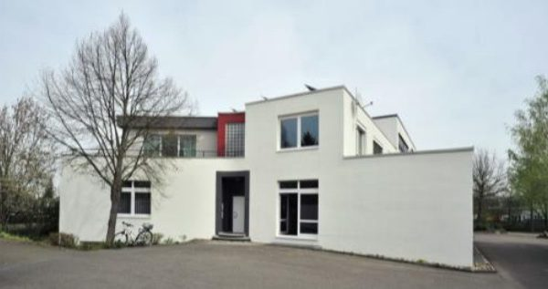 Neuer Standort Stuttgart-Ditzingen - Tronex GmbH