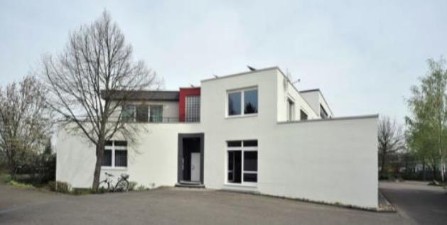 Eröffnung der neuen Niederlassung in Stuttgart-Ditzingen