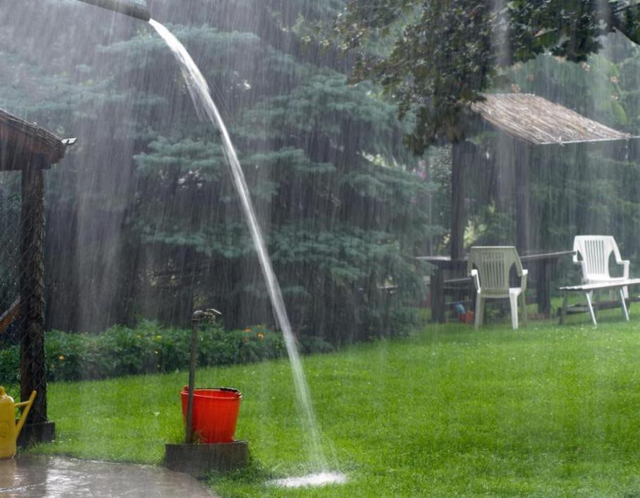 Alles nur Panikmache? Nein: Starkregen und Sturzfluten sind unberechenbar!